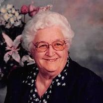 Reva Virginia Shipley