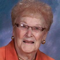 Eileen L  Littlejohn Obituary - Visitation & Funeral Information