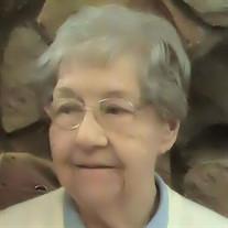 Maureen Orton Phillips
