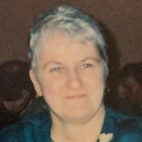 Marilyn G. Hall