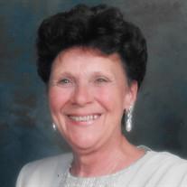 Priscilla A. Russell