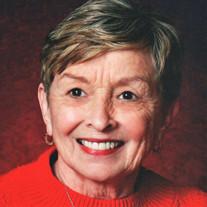 Vera Jean Shaw