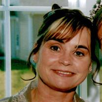 Patricia  Joan  Shebish