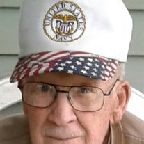 Douglas Merton Raymer