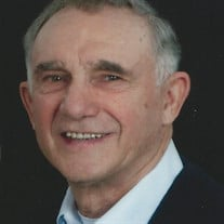 Lawrence J. Mesaeh