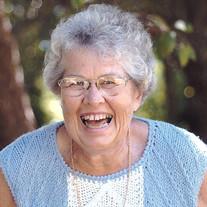 Carol L. Haughton