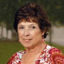 Elaine Ann Landry Mayon
