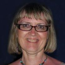 Kathleen Ann Molkentin