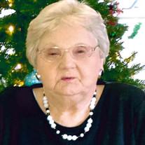 Rita Ida Gagnon