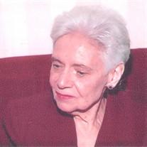 Teodora Segarra