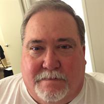 Larry Joe White