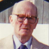 Rev. Earl Bridges