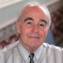 Mark Shumyacher