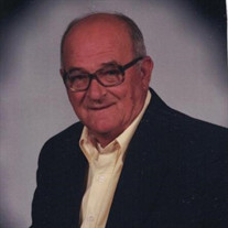 James Melvin Elwell Jr.