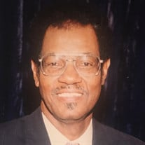 Mr. James Arthur Singleton Sr.