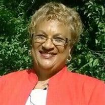Mrs. Jeanell Arvie