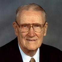 Rev. John E. Slater Jr.