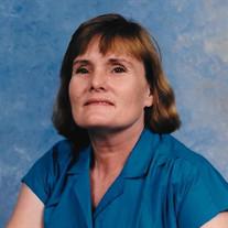 Martha Jo Tipton