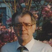 Bruce A. Van Der Vliet