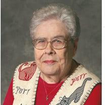 Grace Ellen Hassell