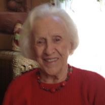 Evelyn M. 'Evie'  DiNunzio
