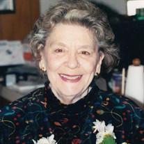 Betty  Jean Jozlin