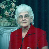 Ruth Geraldine Rose