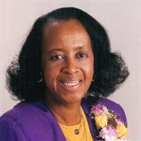 Margie Jean Bonner