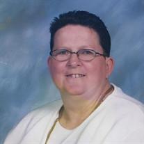 Kathy Steffes
