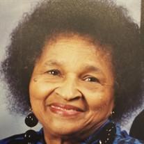 Mrs. Myrtle Leona Matthews