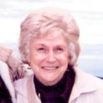 Betty Jane Elkins