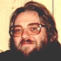 Richard Allen Baird