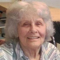 Gwynola Bertha Smitherman