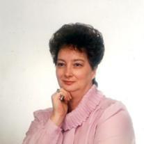 Patsy (Harmon) McNulty