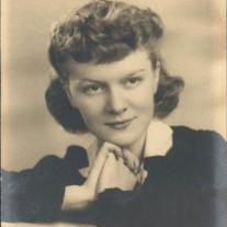 Anne F. Dunn