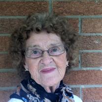 Mary Alice Dalton