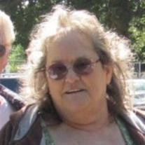 Loretta Hurd