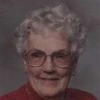 Gertrude H. Duth Leedy