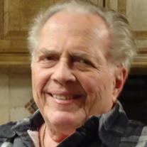 """Richard """"Dick"""" Walter Steiler"""