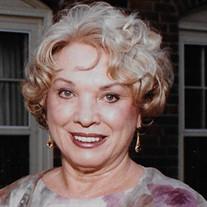 Sheila Butler McVeigh