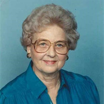 Alice Marie Shepard
