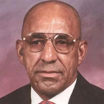 Teddy R.  Lyles  Sr.