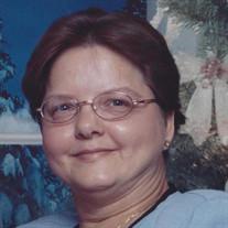 Katherine Pennington