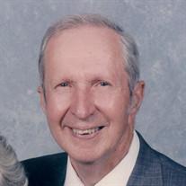 Mr. Wilfred Allen Black