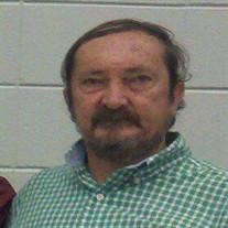 Jimmy Leland Covington