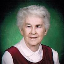 Ethel  Mae Maxwell