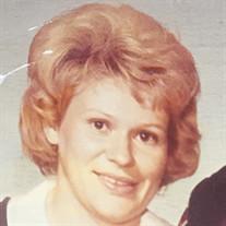 Christel Dagmar Harnage