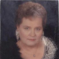 Marva Jo Vance