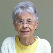 Mrs. Bonnie G Barker