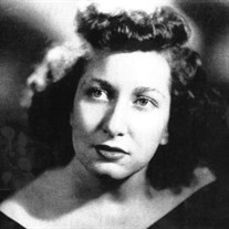 Pauline Marie Gundersen Clausen